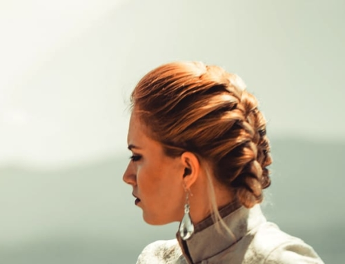 Creative Updo Hairstyles for Every Occasion