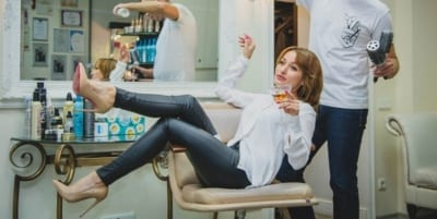 what to do before your next salon visit