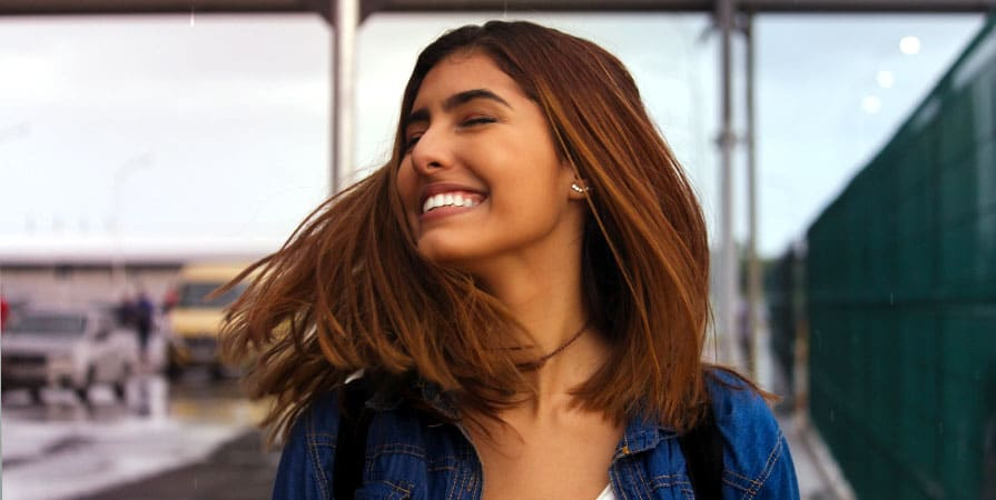 What is a keratin treatment?
